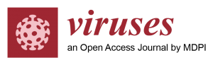 Viruses - logo